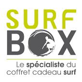Surf Box coffret cadeau Surf