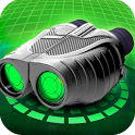 FBI Night Vision-Spy Girls icon