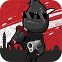 Stickman Yakuza Mafia Shooter icon