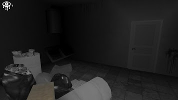 Screenshot of Eyes - the horror game