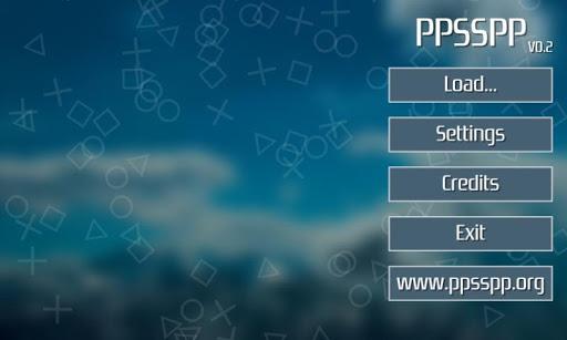 PPSSPP Gold v0.5 APK