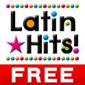 Latin Hits! (Free) icon