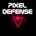 Pixel Defense logo