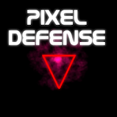 Pixel Defense