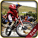 Moto Trail - Stunt Bike icon