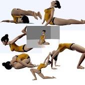 yogatraining