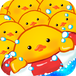 FloatingChickPusher for PC and MAC