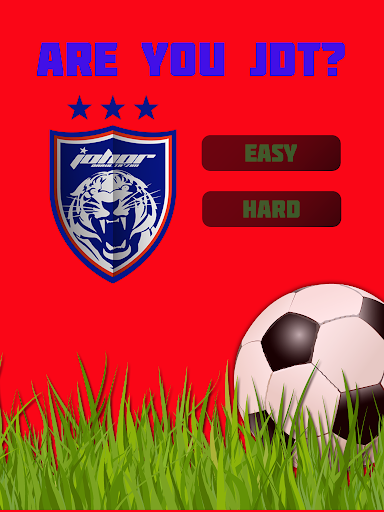 Are You JDT