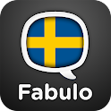 Learn Swedish - Fabulo icon