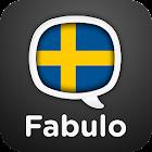 Apprenez le suédoise - Fabulo icon