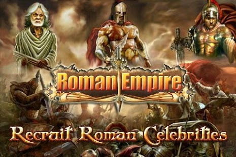 Roman Empire- screenshot thumbnail