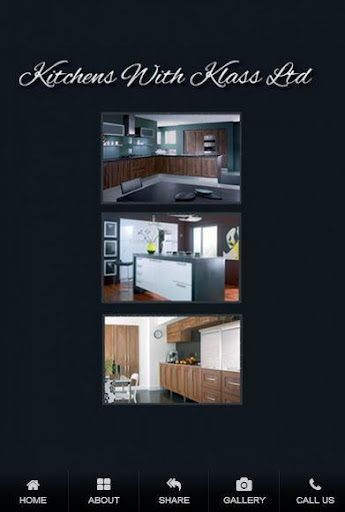 Kitchens with Klass