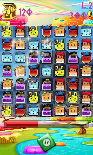 Puzzle Pixelmon Pets Poke