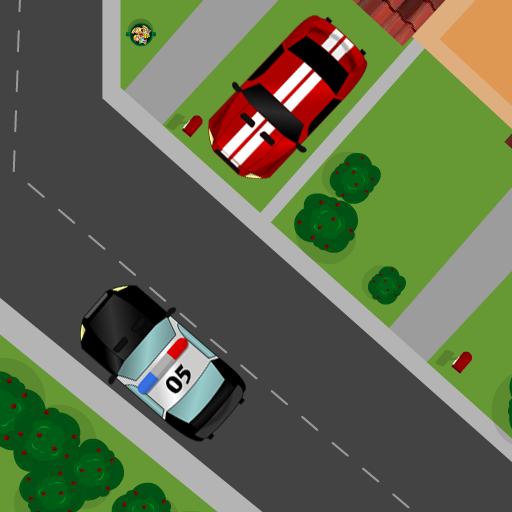 城市停車場模擬器 LOGO-APP點子