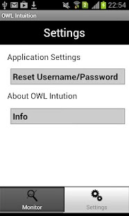 OWL Intuition Old Version- screenshot thumbnail
