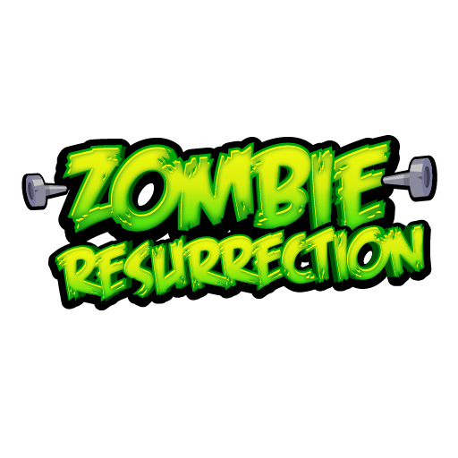 Zombie Resurrection LOGO-APP點子