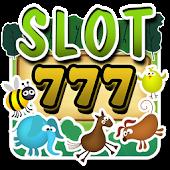 777 Amazon animal slots