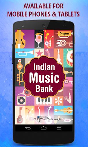 Indian Music Bank