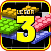 Legor 3 - Free Brain Game