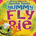 Yummy Fly Pie logo