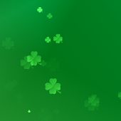 Clovers FREE Live Wallpaper