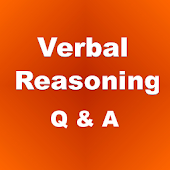Verbal Reasoning Q & A