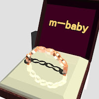 m-baby dual c ring 7号+α