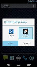 Home Button Launcher Screenshot 6