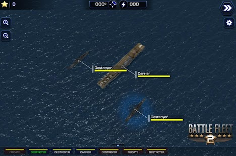Battle Fleet 2- screenshot thumbnail
