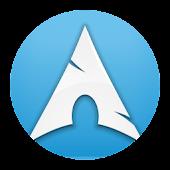 ArchWiki Viewer