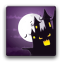 Creepy Castle Live Wallpaper icon