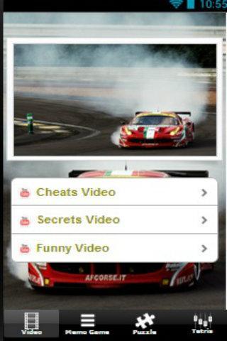Fast Asphalt Racing