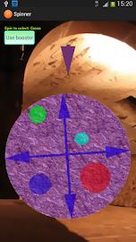 Ahagame - labyrinth, billiard Screenshot 23