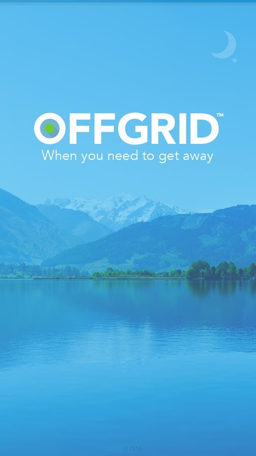 OFFGRID | Auto Reply- screenshot