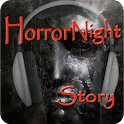 Horror Night Story