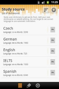 Lingo Quiz Lite - screenshot thumbnail