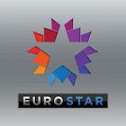 Eurostar TV icon