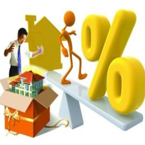 Financial Loan Calculators 商業 App LOGO-APP試玩