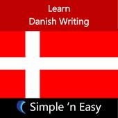 Learn Danish Writing