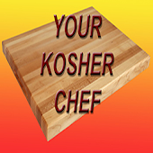 Kosher Chef Kitchen Manual Lte