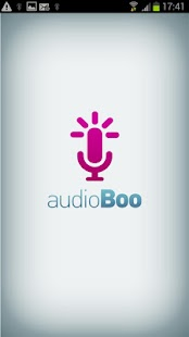 Audioboo Two Beta - screenshot thumbnail