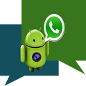 WhatsApp Messenger Guide icon