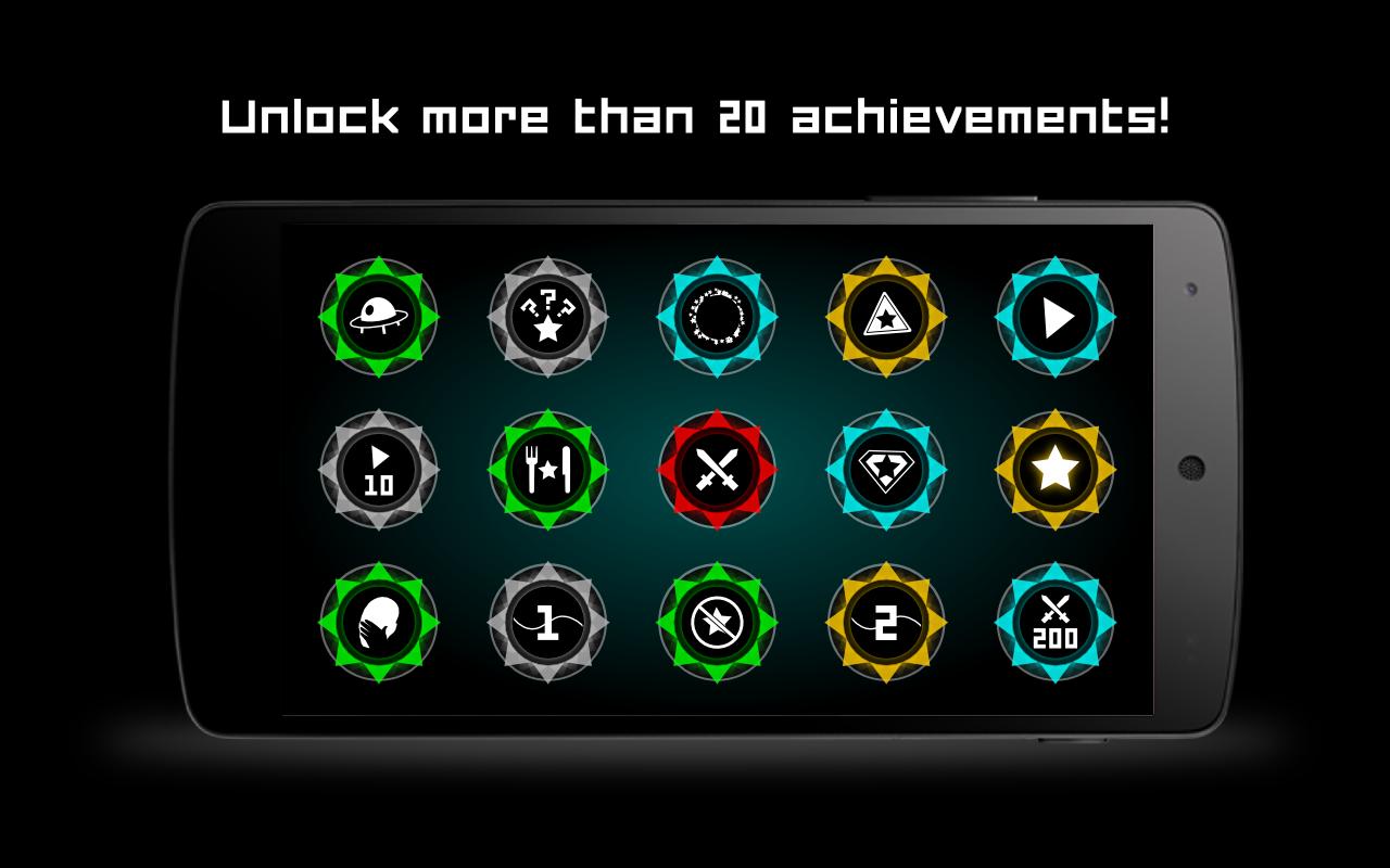 WaveRun - screenshot
