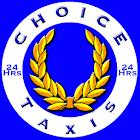 Choice Taxis Hemel Hempstead icon