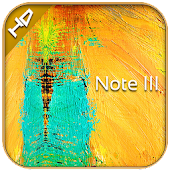 Note 3 hd livewallpaper