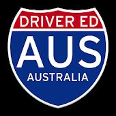 Australia Driver License