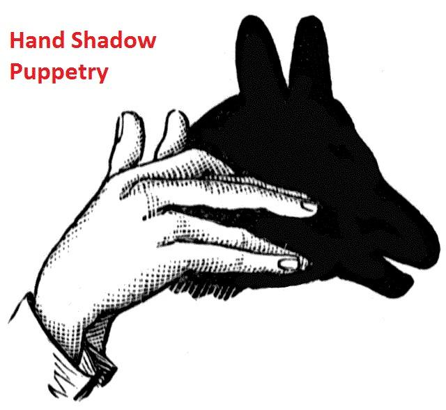 The History And Art Of Shadow Puppets Kids