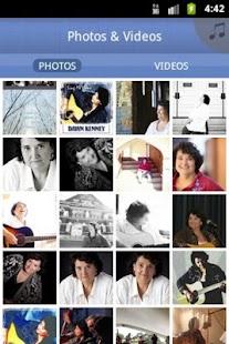Dawn Kenney- screenshot thumbnail
