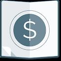 MoneyControl Expense Tracking icon