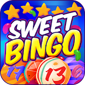 Sweet Bingo - FREE Bingo Game